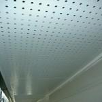 軒下屋根塗装⑤