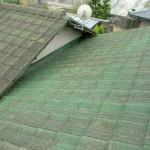 屋根設置面