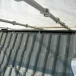 雨樋の修繕④