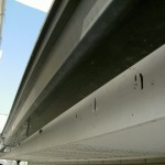 雨樋の修繕⑤